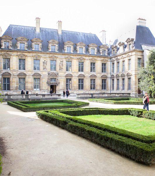 Votre école au coeur de Paris